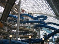 В Омске построят аквапарк за 1,1 млрд рублей