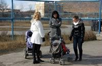 На Колыме приняты меры по повышению рождаемости первых и вторых детей