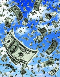 Доллар снизился на 11,14 коп.