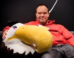 Angry Birds захватывают рынок РФ