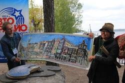 Ивановские власти развивают туризм через культуру
