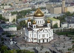 Подмосковье завещало столице 175 объектов культуры
