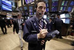 Инвесторы Америки запасают сухари