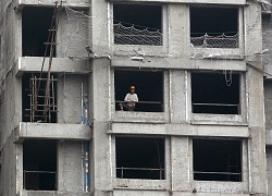 Калуга обрастает арендным жильем