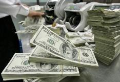 Глава минэкономразвития: Рост курса доллара вновь до 70 рублей вряд ли возможен