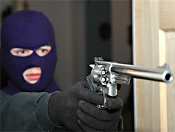 В Москве ограблен директор коммерческой фирмы