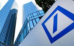 Deutsche Bank начал сокращение сотрудников в России