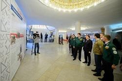 Стройотрядовское движение возрождают в Воронежской области