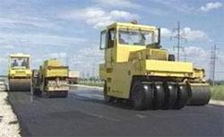 Жительница Алма-Аты отремонтирует дорогу за счет своего выигрыша