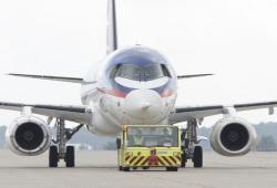 Российские авиакомпании перевезли в I полугодии до 27,2 млн человек