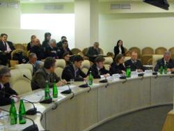 Эксперты МЭР рассказали предпринимателям  РФ о ВТО