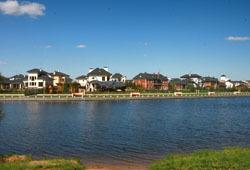 Рублевка остается основным центром загородной аренды
