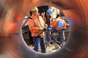 Газпром  хочет от Китая аванс в $40 млрд в счет будущих поставок газа