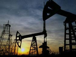 Цена на нефть корректируется в начале недели