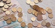 У Росстата есть хорошие новости и плохая: средняя зарплата упала