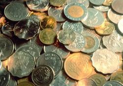 Центробанк выпустил монеты к юбилею войны 1812 года