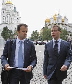 Всемирная выставка ЭКСПО-2020 пройдет в Екатеринбурге
