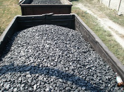 Черная пыль во Владивостоке может приостановить перевалку угля