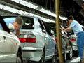 Nissan остановил свой завод под Петербургом