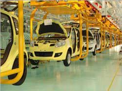 Цена новых автомобилей в РФ выросла на 26%