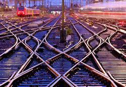 Узбекистон темир йуллари  электирифицирует железную дорогу до Китая