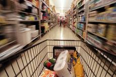 Таможня: Импорт товаров в Россию из дальнего зарубежья упал на 39%