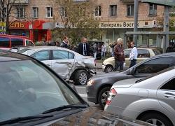 Центр Москвы стал платным для парковок