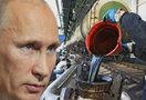 Путин грозит изымать у нефтяников  необоснованно полученную прибыль