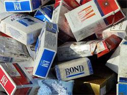 Сигареты в Японии подорожали на 40%