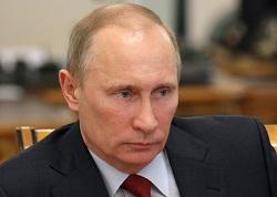 Путин и глава Карелии обсудили экономику региона