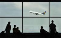Пассажирооборот авиакомпаний РФ вырос на 11,7%