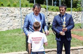 Осенью в Ингушетии пройдет крупный турнир по смешанным единоборствам