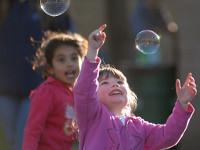 На Дону стартовала детская оздоровительная кампания