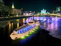 Метро пойдет по Москве-реке