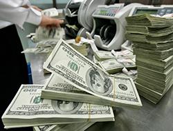 Россия вышла из числа крупнейших кредиторов США