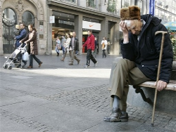 Парламентарии вступились за пенсионеров