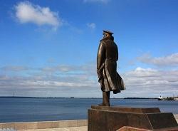 В Архангельской области туризм в приоритете