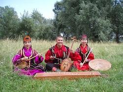 Все народы и культуры России соберет у себя Хакасия