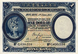 Путешествие во времени: сила доллара Гонконга