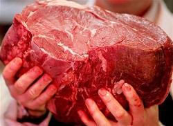 Альтернативы бразильской говядине просто нет – Юрий Ковалев