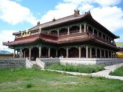 Монгольская экономика - впереди планеты всей
