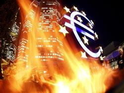 Кипр становится огнеопасным