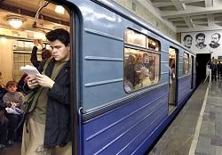 Китай приостановил переговоры с Москвой по строительству метро на фоне падения рубля