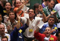 Биржи США спокойно отреагировали на выход экономических статданных
