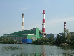 Шатурская ГРЭС – пионер торфяных электростанций
