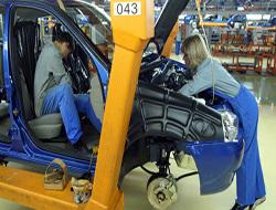 Renault хочет  удочерить  АвтоВАЗ