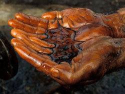 Нефть дешевеет на фоне европейской статистики