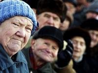 Частные дома престарелых получат госзаказ
