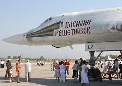 Эксперт: На перезапуск Ту-160 уйдет два года, на создание современного аналога - лет 20