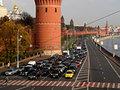 Москва пойдет в область квадратами